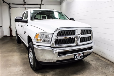 2018 Ram 2500 Crew Cab 4x4 Pickup #1D80045 - photo 4
