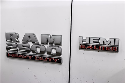 2018 Ram 2500 Crew Cab 4x4 Pickup #1D80045 - photo 6