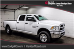 2018 Ram 2500 Crew Cab 4x4 Pickup #1D80045 - photo 1