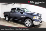 2018 Ram 1500 Crew Cab 4x4 Pickup #1D80056 - photo 1