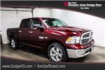2018 Ram 1500 Crew Cab 4x4 Pickup #1D80107 - photo 1