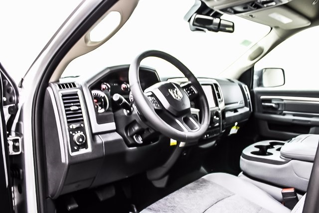 2018 Ram 1500 Crew Cab 4x4, Pickup #1D80119 - photo 12