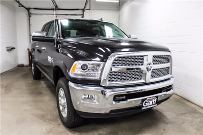 2018 Ram 3500 Mega Cab 4x4, Pickup #1D80125 - photo 4