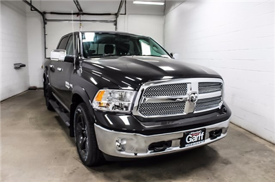 2018 Ram 1500 Crew Cab 4x4, Pickup #1D80146 - photo 4