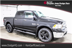 2018 Ram 1500 Crew Cab 4x4, Pickup #1D80146 - photo 1