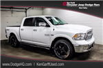 2018 Ram 1500 Crew Cab 4x4 Pickup #1D80149 - photo 1