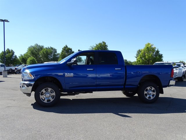 2018 Ram 2500 Crew Cab 4x4,  Pickup #1D80174 - photo 6