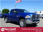 2018 Ram 2500 Crew Cab 4x4,  Pickup #1D80174 - photo 1