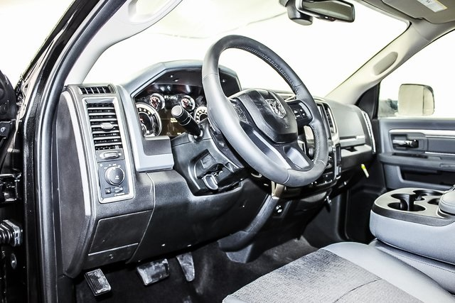2018 Ram 2500 Crew Cab 4x4,  Pickup #1D80282 - photo 12