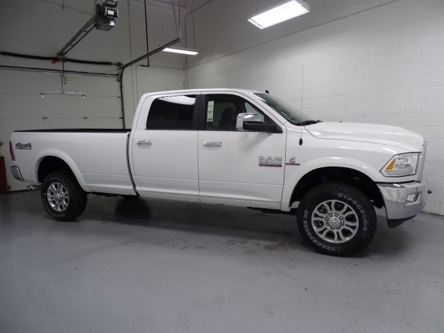 2018 Ram 2500 Crew Cab 4x4,  Pickup #1D80294 - photo 3