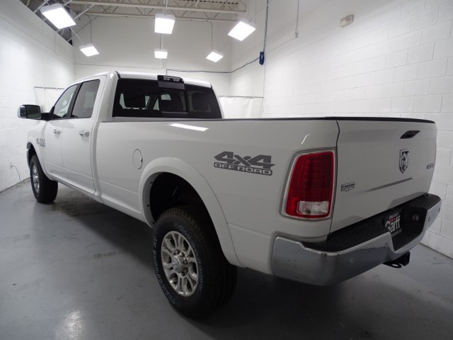 2018 Ram 2500 Crew Cab 4x4,  Pickup #1D80294 - photo 2