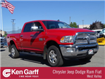 2018 Ram 2500 Crew Cab 4x4,  Pickup #1D80372 - photo 1
