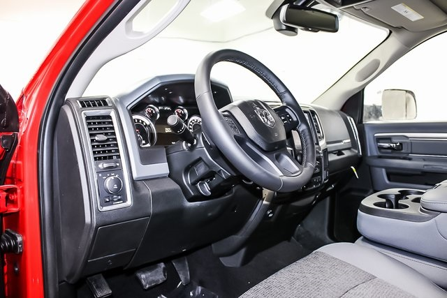2018 Ram 2500 Mega Cab 4x4, Pickup #1D80374 - photo 12