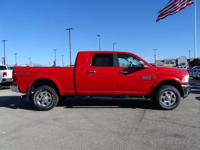 2018 Ram 2500 Mega Cab 4x4,  Pickup #1D80374 - photo 3