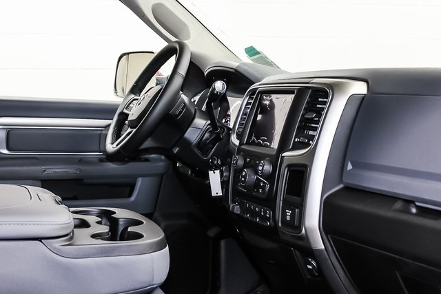 2018 Ram 2500 Mega Cab 4x4, Pickup #1D80374 - photo 7