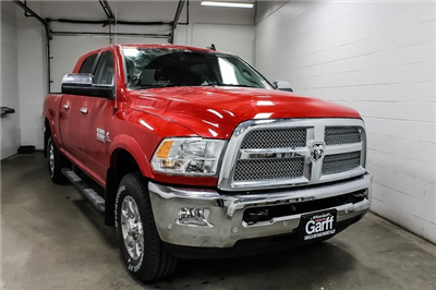 2018 Ram 2500 Mega Cab 4x4, Pickup #1D80374 - photo 4