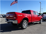 2018 Ram 2500 Mega Cab 4x4,  Pickup #1D80374 - photo 1