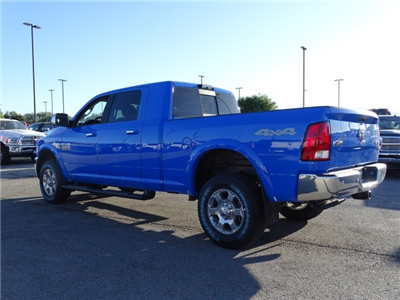 2018 Ram 2500 Mega Cab 4x4,  Pickup #1D80375 - photo 5