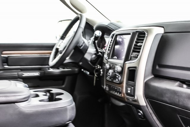 2018 Ram 2500 Mega Cab 4x4,  Pickup #1D80393 - photo 6