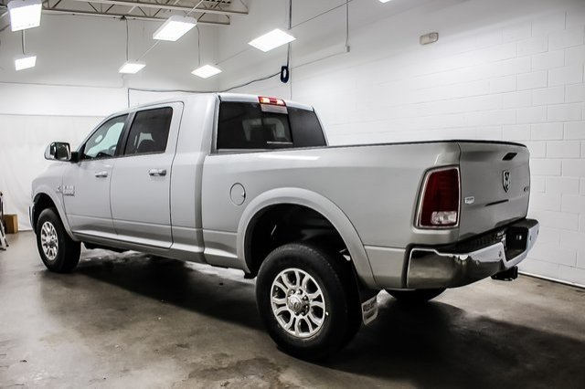 2018 Ram 2500 Mega Cab 4x4,  Pickup #1D80393 - photo 2