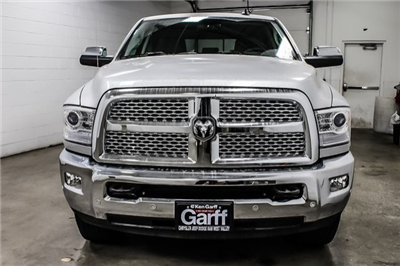 2018 Ram 2500 Mega Cab 4x4,  Pickup #1D80393 - photo 3