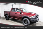 2018 Ram 1500 Crew Cab 4x4, Pickup #1D80404 - photo 1