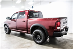 2018 Ram 1500 Crew Cab 4x4, Pickup #1D80404 - photo 2