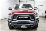 2018 Ram 1500 Crew Cab 4x4, Pickup #1D80404 - photo 3