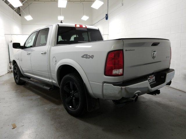 2018 Ram 1500 Crew Cab 4x4,  Pickup #1D80409 - photo 5