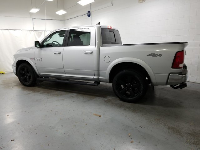 2018 Ram 1500 Crew Cab 4x4,  Pickup #1D80409 - photo 6