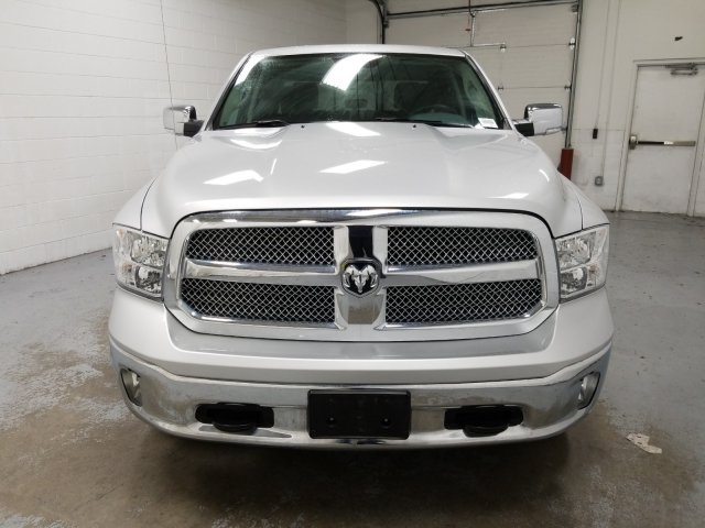 2018 Ram 1500 Crew Cab 4x4,  Pickup #1D80409 - photo 7