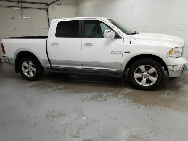 2018 Ram 1500 Crew Cab 4x4,  Pickup #1D80410 - photo 3