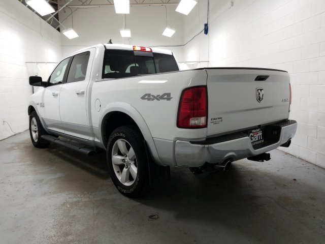 2018 Ram 1500 Crew Cab 4x4,  Pickup #1D80410 - photo 2