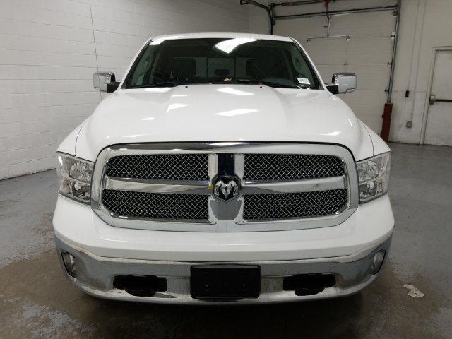 2018 Ram 1500 Crew Cab 4x4,  Pickup #1D80410 - photo 6