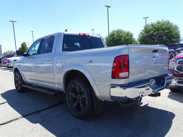 2018 Ram 1500 Crew Cab 4x4,  Pickup #1D80411 - photo 5