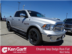 2018 Ram 1500 Crew Cab 4x4,  Pickup #1D80411 - photo 1