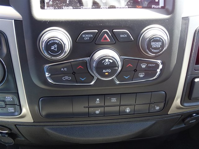 2018 Ram 1500 Crew Cab 4x4,  Pickup #1D80412 - photo 10