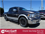 2018 Ram 1500 Crew Cab 4x4,  Pickup #1D80412 - photo 1