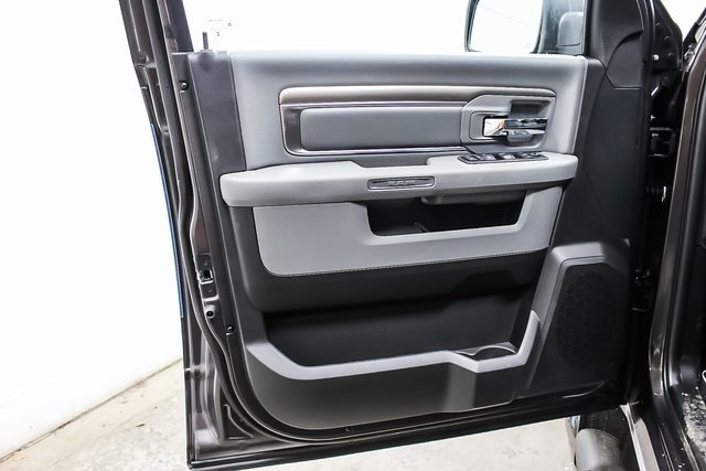 2018 Ram 1500 Crew Cab 4x4,  Pickup #1D80415 - photo 15