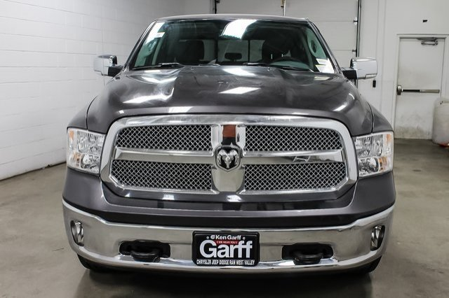 2018 Ram 1500 Crew Cab 4x4,  Pickup #1D80415 - photo 3