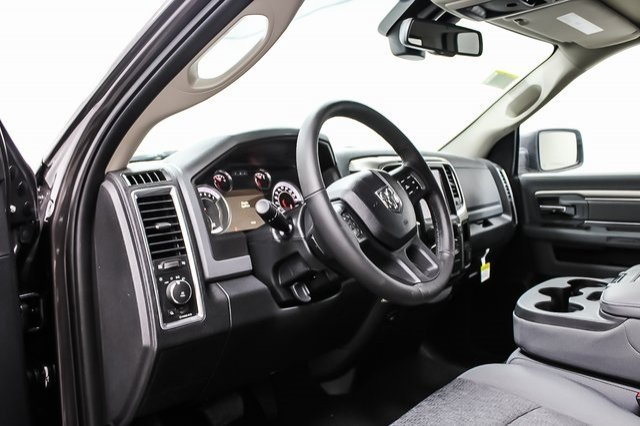 2018 Ram 1500 Crew Cab 4x4,  Pickup #1D80415 - photo 11
