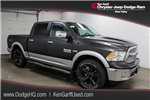 2018 Ram 1500 Crew Cab 4x4,  Pickup #1D80415 - photo 1