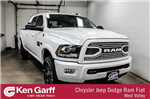 2018 Ram 2500 Mega Cab 4x4,  Pickup #1D80418 - photo 1