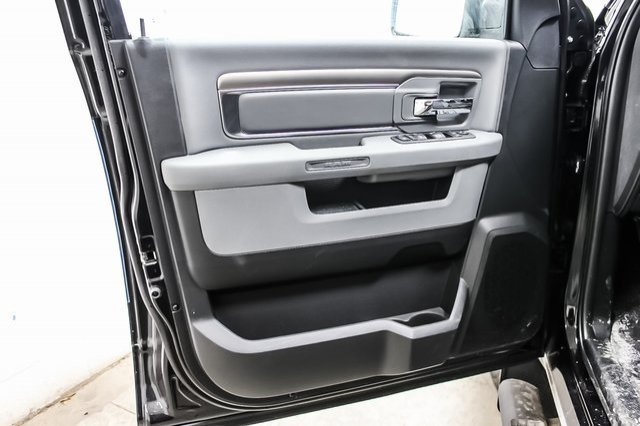 2018 Ram 1500 Crew Cab 4x4,  Pickup #1D80427 - photo 14