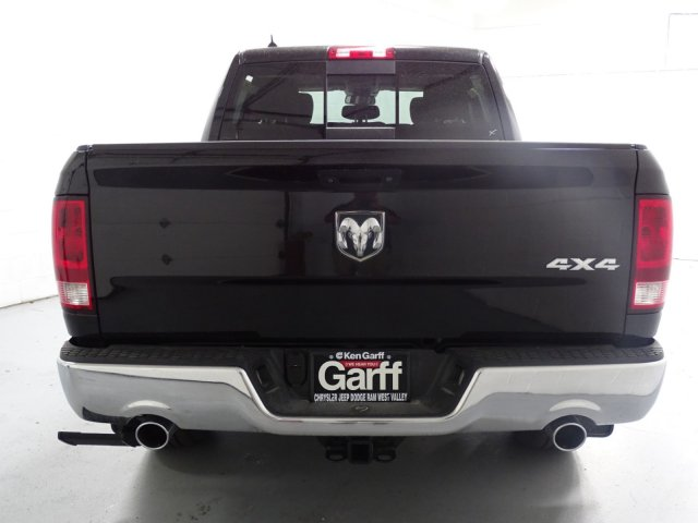 2018 Ram 1500 Crew Cab 4x4,  Pickup #1D80494 - photo 4