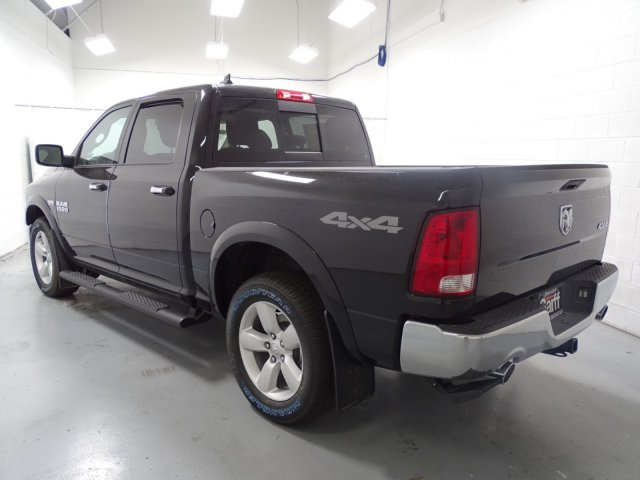 2018 Ram 1500 Crew Cab 4x4,  Pickup #1D80494 - photo 2
