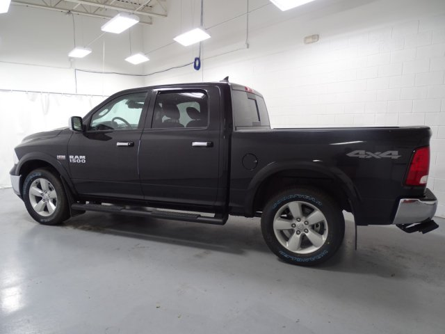 2018 Ram 1500 Crew Cab 4x4,  Pickup #1D80494 - photo 5