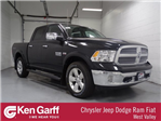 2018 Ram 1500 Crew Cab 4x4,  Pickup #1D80494 - photo 1