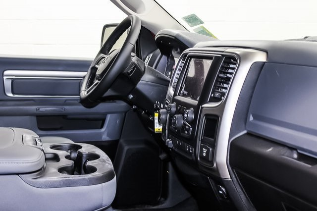2018 Ram 1500 Crew Cab 4x4,  Pickup #1D80495 - photo 6