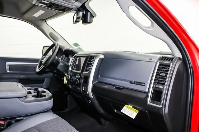 2018 Ram 1500 Crew Cab 4x4,  Pickup #1D80495 - photo 7
